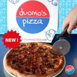 Pizza Puller Pork