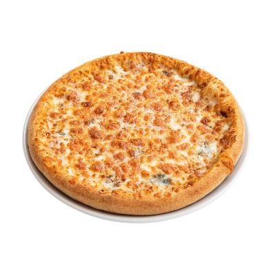 Duomos Pizza 5 Quesos