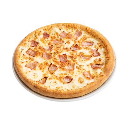 Duomos Pizza Creme Fraiche