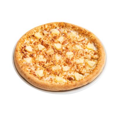 Duomos Pizza Hawaiana