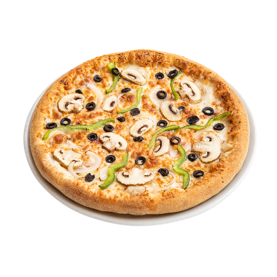 Duomos Pizza Nattura