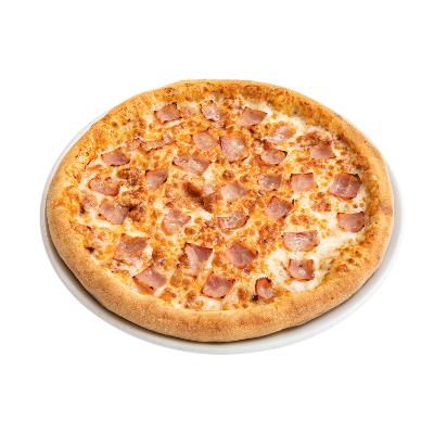 Duomos Pizza New York Bacon