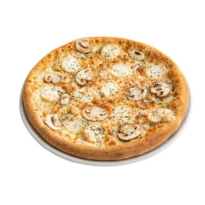 Duomo Pizza Queso cabra