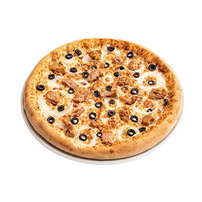 Duomos Pizza Atún